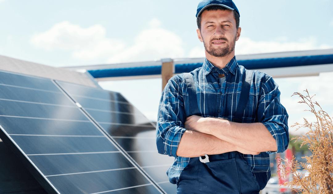 solar panel repair in florida