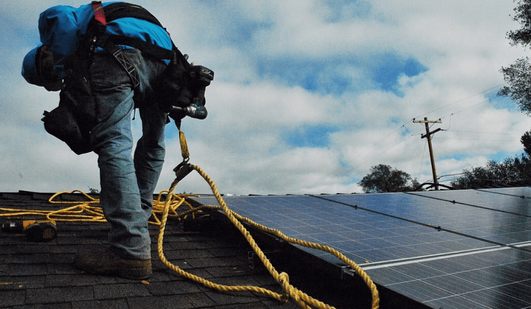 solar panel installation in Florida