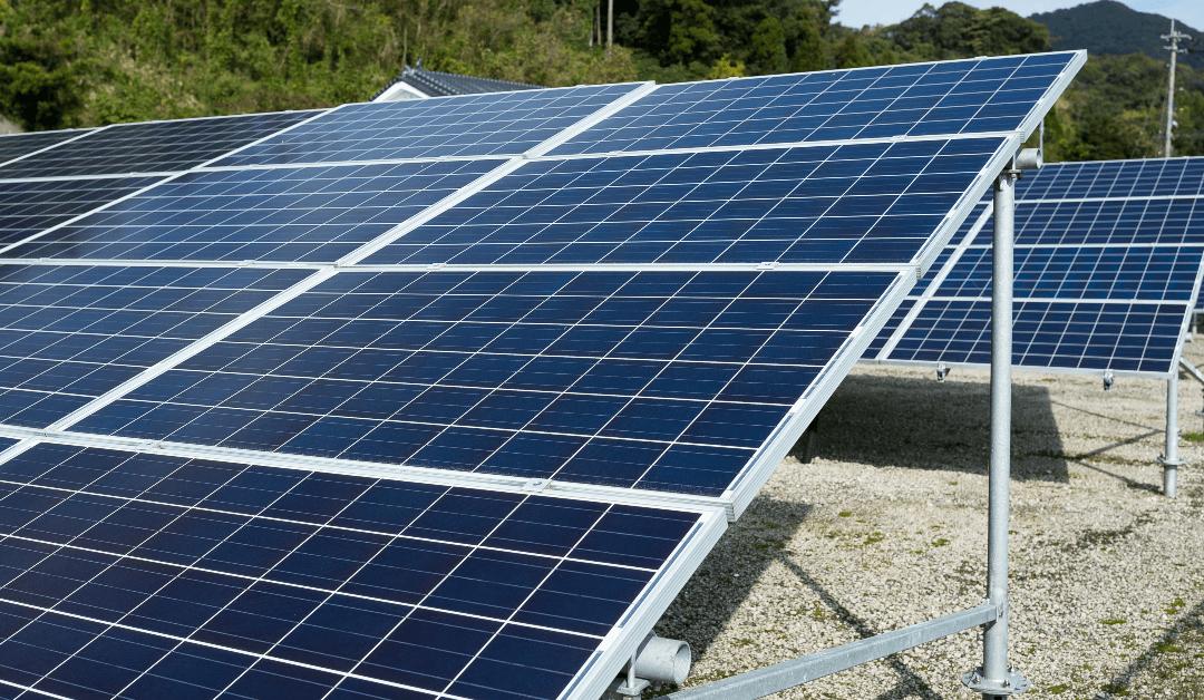 paneles solares Florida