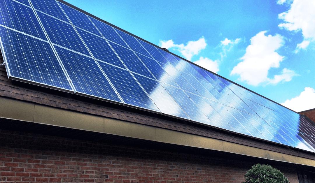 home solar in Florida