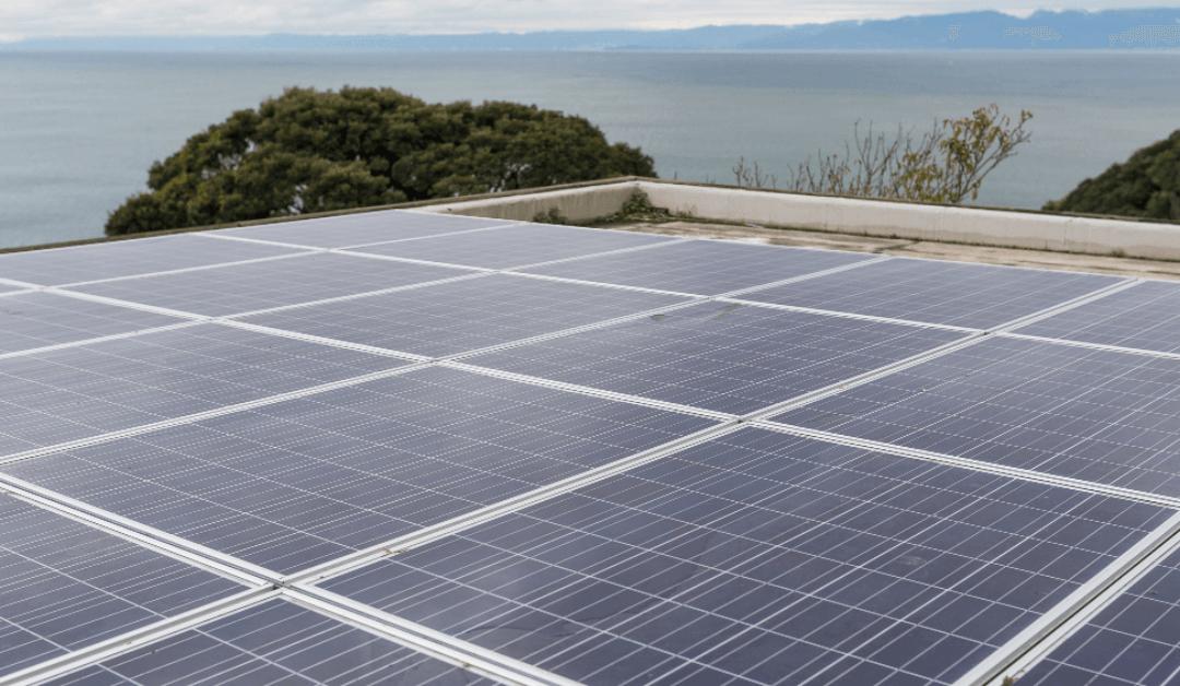 solar panel company in Florida