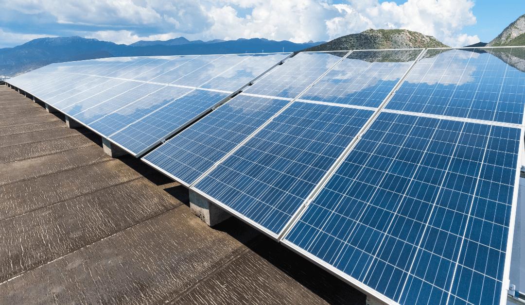 ¿Todavía Tiene Una Factura de Electricidad Con Paneles Solares?