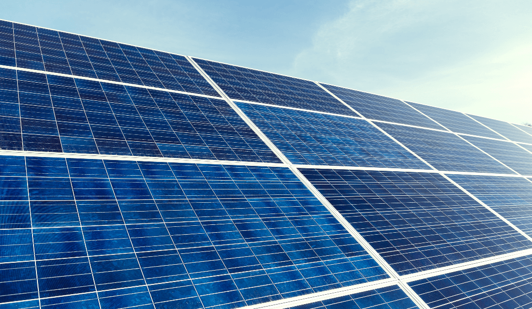 4 Important Considerations When Evaluating Commercial Solar Panels