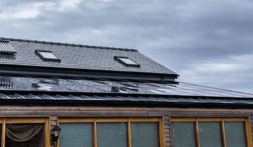 Congress Extends Tax Credit That Can Offset The Cost Of Solar