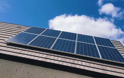 4 consideraciones importantes al evaluar paneles solares comerciales