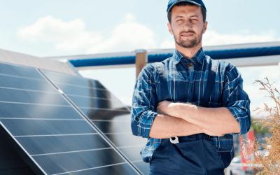 El Congreso Extiende el Crédito Fiscal Que Puede Compensar El Costo de la Energía Solar