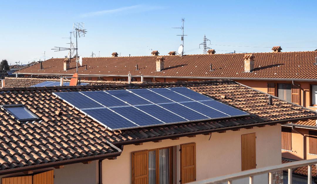 Common Questions About Buying A Home With Solar Energy