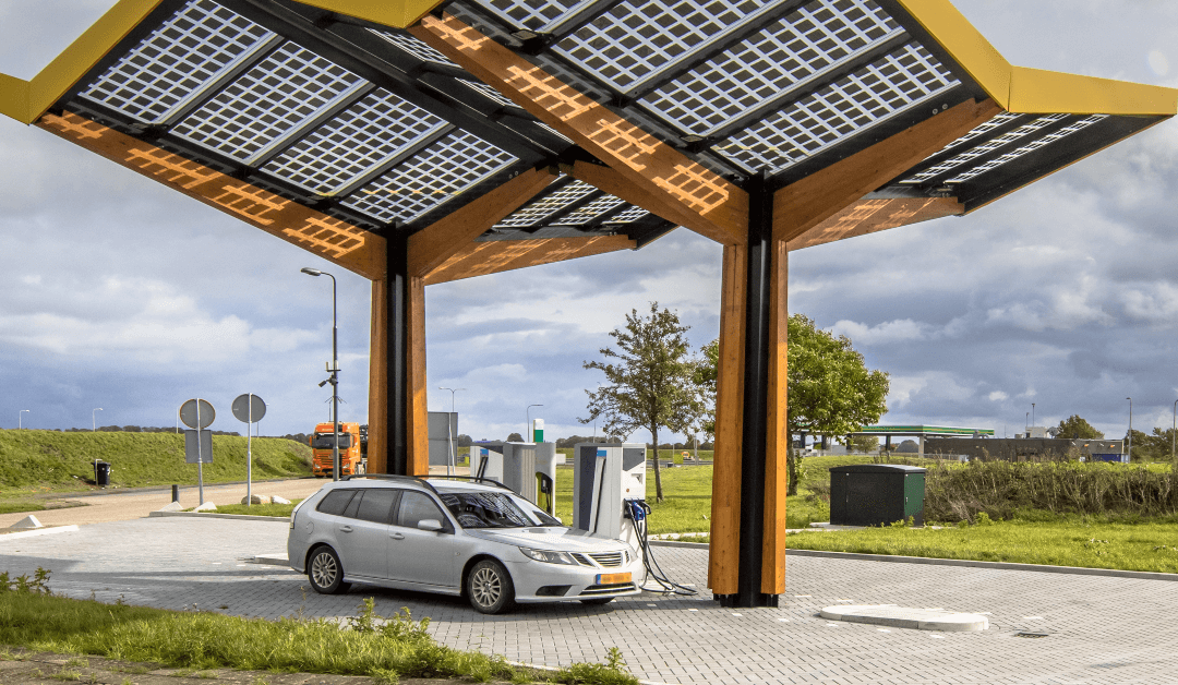 How Electric Vehicle Owners are Discovering Even More Savings Through Solar Power