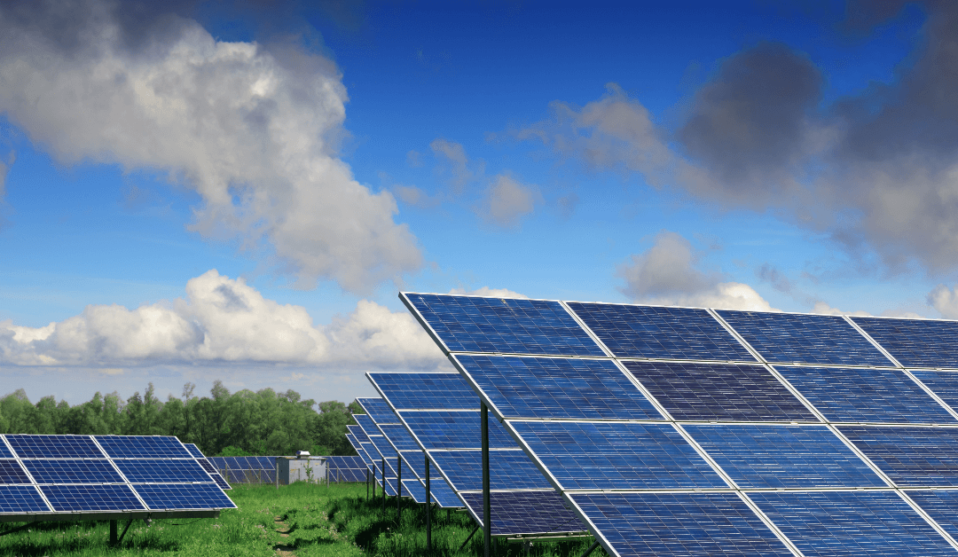 Do Solar Panels Generate Enough Power on a Cloudy Day?