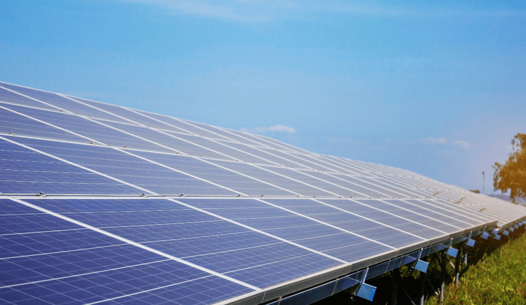 How Does Solar Energy Work? A Step-By-Step Guide by 1 Stop Solar